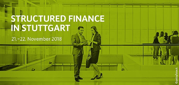 Structured Finance 2018