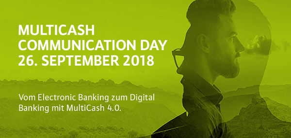 MultiCash Communication Day 2018