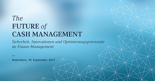 Bild: The Future of Cashmanagement