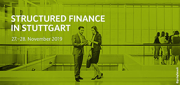15. Structured Finance 2019