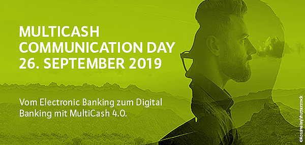 MultiCash Communication Day 2019