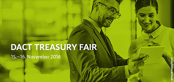 DACT Treasury Fair 2018