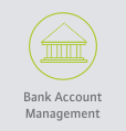 Bank Account Management with MultiCash