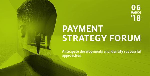 Payment Strategy Forum