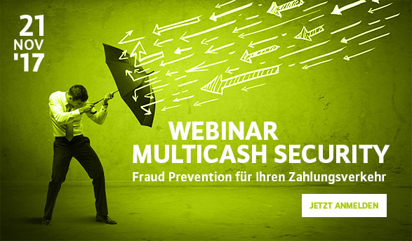 Webinar MultiCash Security Fraud Prevention