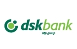 Logo DSK Bank